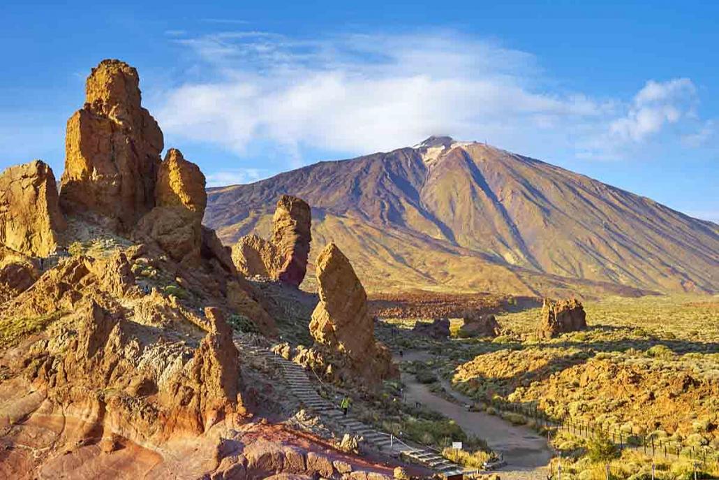 Teide di Tenerife