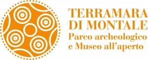 Logo del nuseo terramara di Montale Rangone